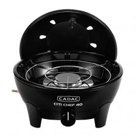 Gratar pe gaz si aragaz portabil Cadac Citi Chef 40 Black - 5610-20-04-EF 3