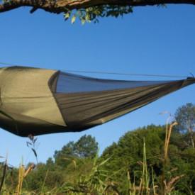 Hamac Bushmen Bushbed Olive - 5902194520676
