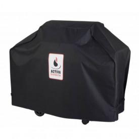 Husa Activa Premium XM pentru gratare rectangulare, 116 x 130 x 64 cm - 12275-000