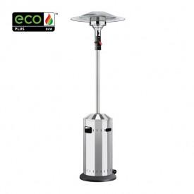 Incalzitor de terasa pe gaz din inox tip ciuperca Eco End Plus 8 Kw Enders Elegance - 937622