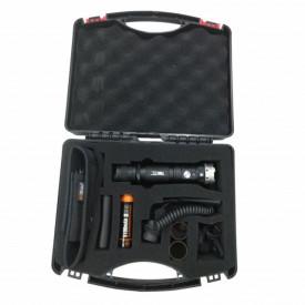 Kit lanterna profesionala tactica Acebeam T36 H-KIT