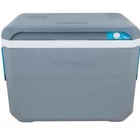 Lada frigorifica electrica 12/230V Campingaz Powerbox Plus 36l - 2000030254 frontal