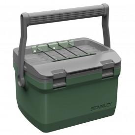 Lada frigorifica verde Stanley Adventure 6.6l - 10-01622-038