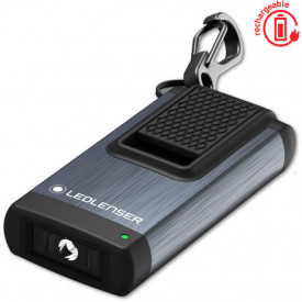 Lanterna Led Lenser K4R 120LM/LI-ION - A8.Z502574