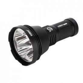 Lanterna profesionala Acebeam X65 MINI, 12000 lumeni, 1403 m