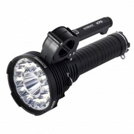 Lanterna profesionala de vanatoare Acebeam X70, 60000 lumeni, 1115 m