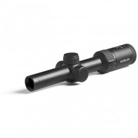 Luneta de arma Noblex Inception 1-6x24 4I/IR/30mm - VD.56556