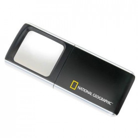Lupa cu glisare 3x National Geographic - 9058000