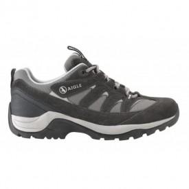 Pantofi Outdoor Aigle Netanya Gri