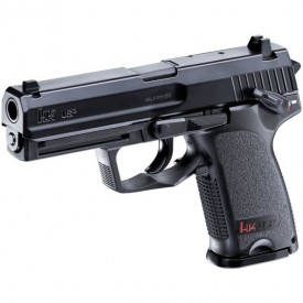 Pistol Airsoft Co2 Umarex Hekler&Koch USP 6mm 16BB 1.3J - VU.2.5561