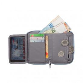 Portofel Mammut Zip Wallet Melange 1