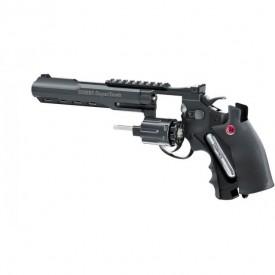 Revolver Airsoft Co2 Umarex Ruger Superhawk 6mm 8BB 3J - VU.2.5780