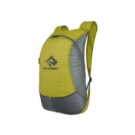 Rucsac compact 20 litri Sea To Summit Ultra Sil Daypack lime - OUTMA.AUDPLI