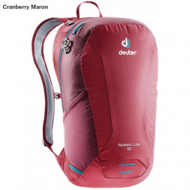 Rucsac Deuter Speed Lite 16 Men Cranberry Maron