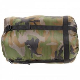 Sac de dormit camuflaj woodland Fox Outdoor - OUTMA.31622T 2