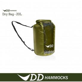 Sac impermeabil 20L DD Hammocks - 0707273933676