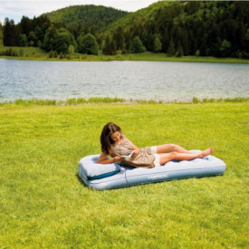 Saltea Campingaz Quickbed Single - 2000025187