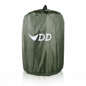 Saltea DD Hammocks Inflatable Mat Olive Green - 0707273933454 sac