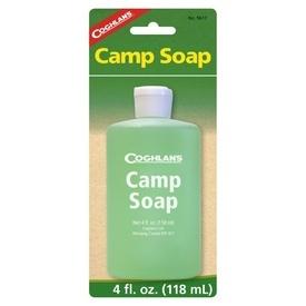 Sapun bidegradabil pentru camping Coghlans - C9617