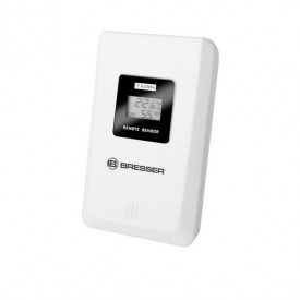 Senzor Wireless 3 canale pentru statie meteo Bresser - 7009996