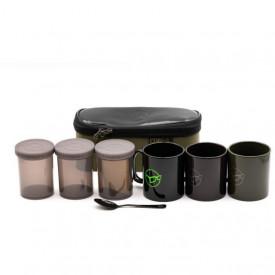 Set Ceai Korda Compac Tea - 3 Piese - A4.KLUG13