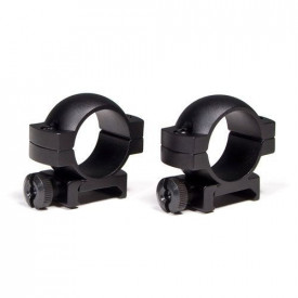Set inele Hunter pentru lunete de 25mm Vortex - RING-L