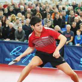 Set Premium 1 jucator tenis de masa Donic-Schildkröt - Ovtcharov 800 - 788482
