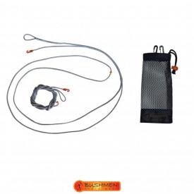 Sistem ancorare hamac Pro Whoopie Slings Bushmen - 5902194521062