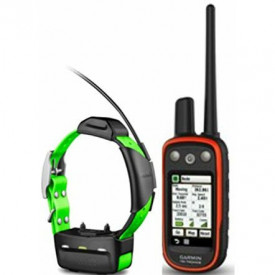 Sistem GPS monitorizare caini Garmin ATEMOS 100+KT15