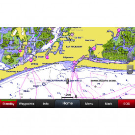 Sonar Garmin GPSMAP 1222XSV - HG.010.01917.12 6