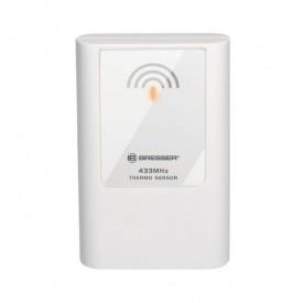 Statie meteo wireless Bresser SQ - 7004400CM3000
