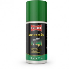 Uei silicon Ballistol 65ml - VK.2380