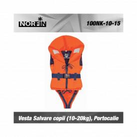 Vesta Salvare Copii Norfin -10-20kg - 100NK-10-15