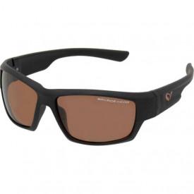 Ochelari de soare polarizati Savage Gear Shades Amber - A8.SG.57573