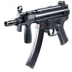 Arma Airsoft Co2 Umarex Hekler&Koch MP5 6mm 30BB 2.5J - VU.2.5786