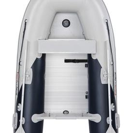 Barca Honda Honwave cu podina de aluminiu T30-AE2