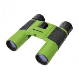 Binoclu Bresser Topas 10X25, verde - 8911027B4K000