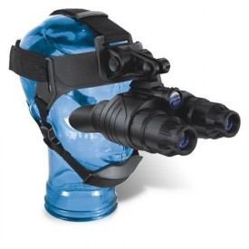 Binoclu cu Night Vision Goggles Pulsar Edge GS 1x20