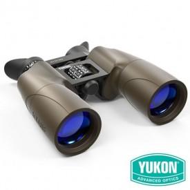Binoclu Yukon Solaris 7x50 WP - 22201 3