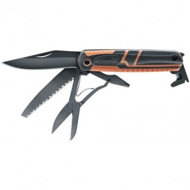 Briceag Umarex Walther Alpina ODL, negru portocaliu - VU.5.0781