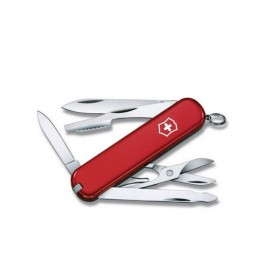 Briceag Victorinox Executive, rosu - 0.6603