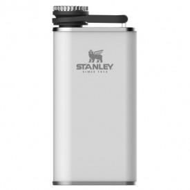 Butelca alba pentru alcool 0.24l Stanley