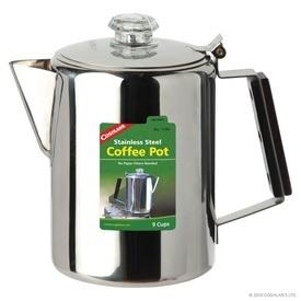 Cafetiera cu filtru de percolare Coghlans - 9 cani