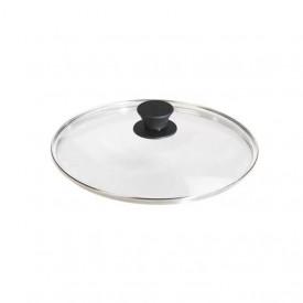 Capac din sticla rotund pentru tigaie Lodge 26 cm - L-GL10