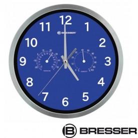 Ceas de perete cu statie meteo Bresser MyTime - 8020310WXH000