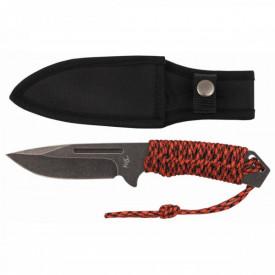 Cutit Fox Outdoor Redrope, cu teaca, lama 10 cm - OUTMA.44486
