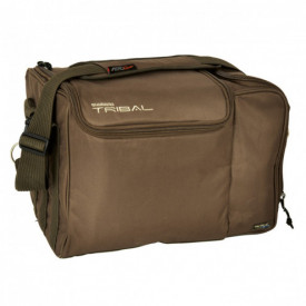 Geanta Shimano Tactical Compact Food Bag & Aero Qvr 42 x 26 x 29 cm