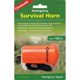 Goarna pentru semnal de urgenta Coghlans - C1240