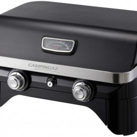 Gratar Campingaz Attitude 2100 LX - 2000035660 lateral