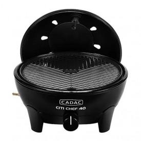 Gratar pe gaz si aragaz portabil Cadac Citi Chef 40 Black - 5610-20-04-EF 2